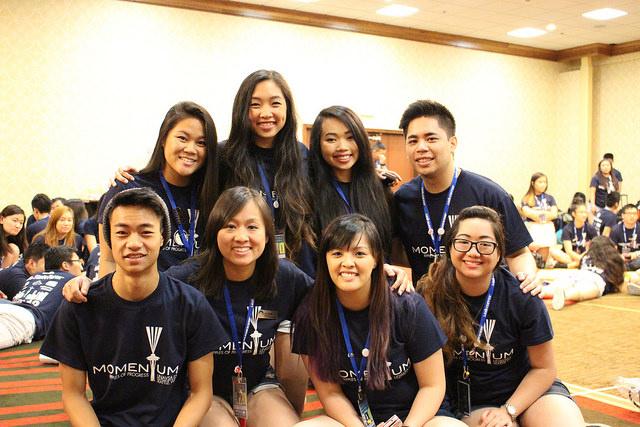 UNAVSA-12 Conference Photos